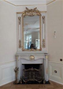specchio berna